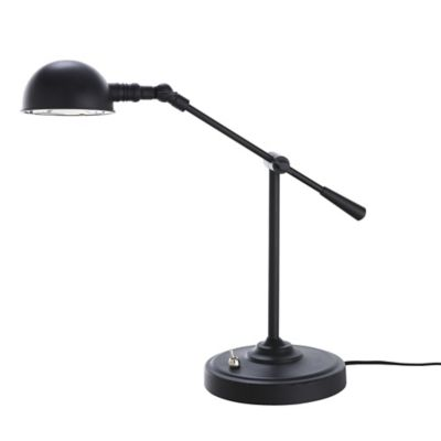Attractive Adesso® Pharmacy Balance Arm LED Table Lamp