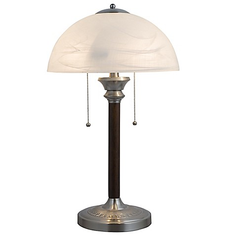 Adesso Preston 2 Light Table Lamp Bed Bath Beyond