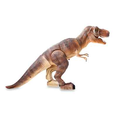 Animated Remote Control Action T-Rex