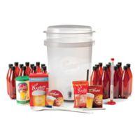 Coopers DIY 6-Gallon Beer Kit