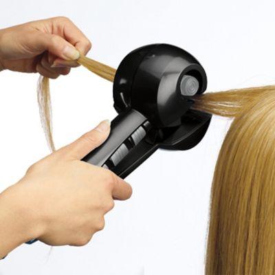 Rusk Curl Freak Professional Curl Machine