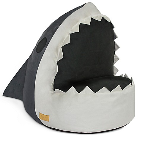 Shark Lounger Bean Bag Cover Bed Bath Amp Beyond