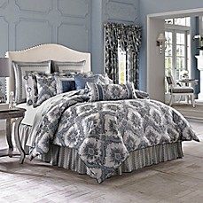 j queen new brianna comforter set - J Queen New York Bedding