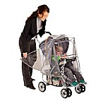Nûby™ Premium Stroller Weather Shield