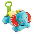 Fisher-Price® 3-in-1 Bounce, Stride & Ride Elephant