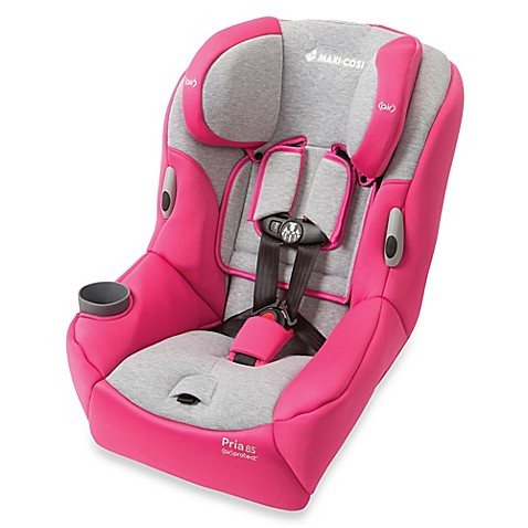 Pink Carseats