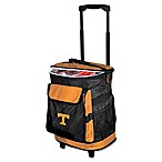 University of Tennessee Rolling Cooler