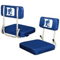 Duke University Hard Back Stadium Seat