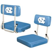 University of North Carolina Hard Back Stadium Seat