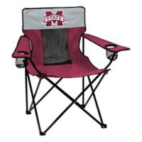 Mississippi State University Elite Folding Chair