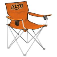 Oklahoma State University Elite Folding Chair