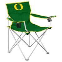 Oregon University Collegiate Deluxe Folding Chair