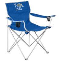 University of Memphis Elite Folding Chair