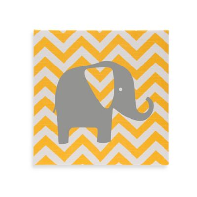 Buy Elephant Wall Decor from Bed Bath & Beyond