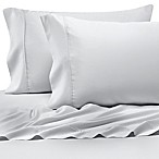Pure Beech® 100% Modal Sateen Standard Pillowcase Pair in White