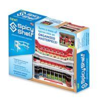 Spicy Shelf™ Stackable Organizer