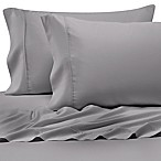 Pure Beech® 100% Modal Sateen Queen Sheet Set in Silver