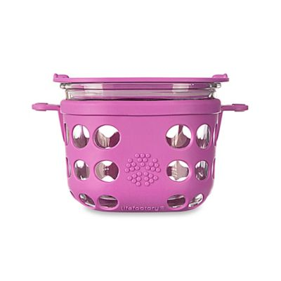 Buy Pink Food Storage Containers from Bed Bath Beyond