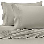 Pure Beech® 100% Modal Sateen Standard Pillowcase Pair in Sage