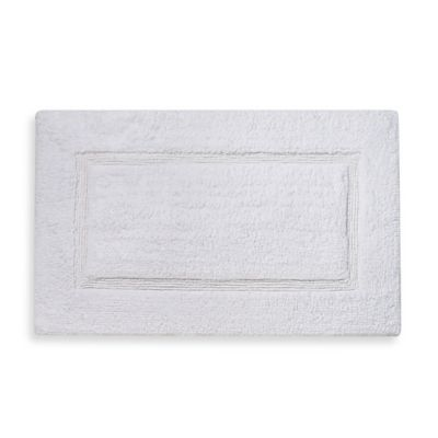 Katex Roma Linea Bath Rug In White