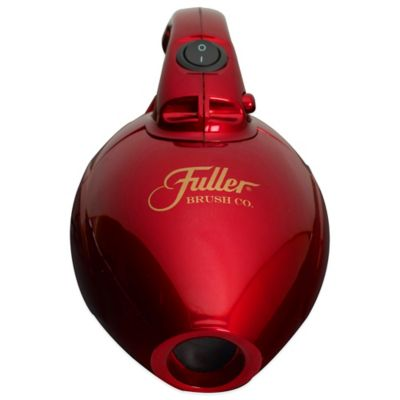 Buy Fuller Brush Spiffy Maid Bagless Stick Vacuum From Bed