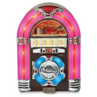 Crosley CD Player Jukebox