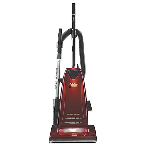 Buy Fuller Brush Mighty Maid Upright Vacuum From Bed Bath