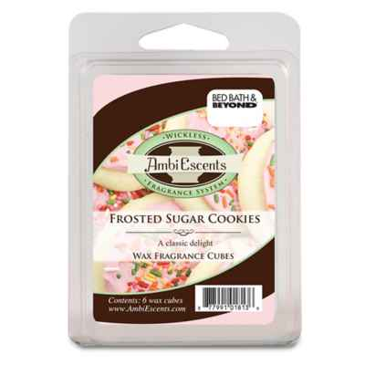 Sugar Cookies Fragrance Cubes