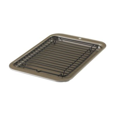 Buy Toaster Oven Bakeware from Bed Bath & Beyond