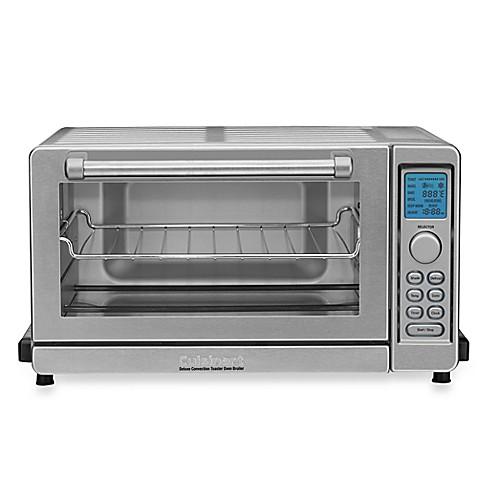 Cuisinart 174 Deluxe Convection Toaster Oven Bed Bath Amp Beyond