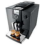 Jura® Impressa F8 TFT Automatic Coffee Center