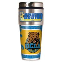 UCLA 16 oz. Metallic Tumbler