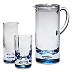 Bubble Bottom Acrylic Drinkware