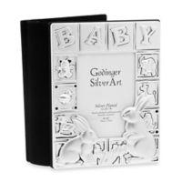 Godinger Silver-Plated Baby Album