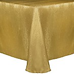 Kenya 60-Inch x 90-Inch Tablecloth in Flax