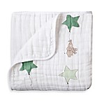 aden + anais® 100% Cotton Muslin Dream Blanket™ in Up, Up, & Away