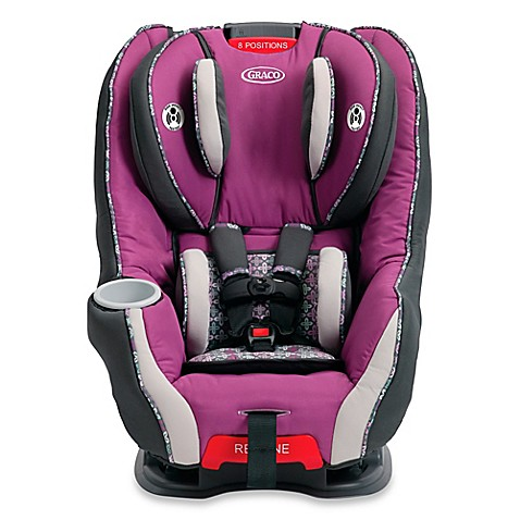 Graco Size4Me™ 65 Convertible Car Seat in Nyssa BABY