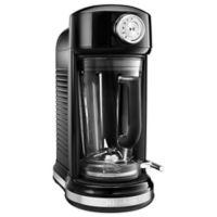 KitchenAid® Torrent™ Magnetic Drive Blender in Onyx Black