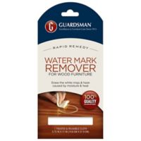 Guardsman® Water Mark Remover Cloth