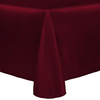 Buy Majestic 30 Inch X 96 Inch Oblong Tablecloth In
