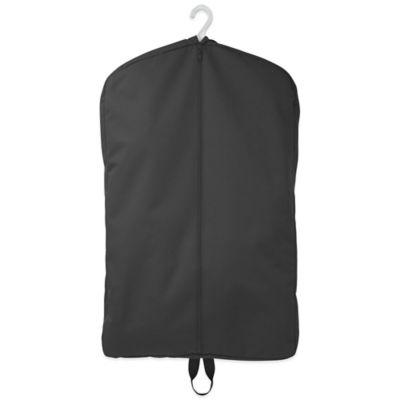 446e33fda7fa Mercury Luggage/Seward Trunk Code Alpha™ Zippered Garment Bag in Black