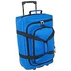 Mercury Luggage/Seward Trunk Code Alpha™ 22-Inch Micro-Monster in Blue