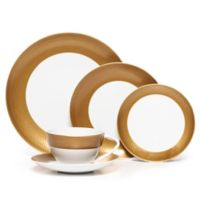 Mikasa® Hammersmith Gold 5-Piece Place Setting