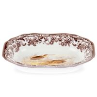 Spode® Woodland Large Snipe Vegetable Dish