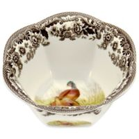 Spode® Woodland Pheasant Nut Bowl