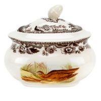 Spode® Woodland Covered Sugar Bowl