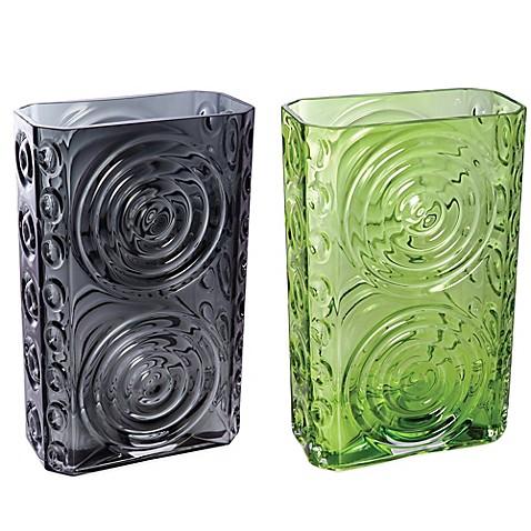 Dartington Crystal Echo Rectangular Vase Bed Bath Beyond