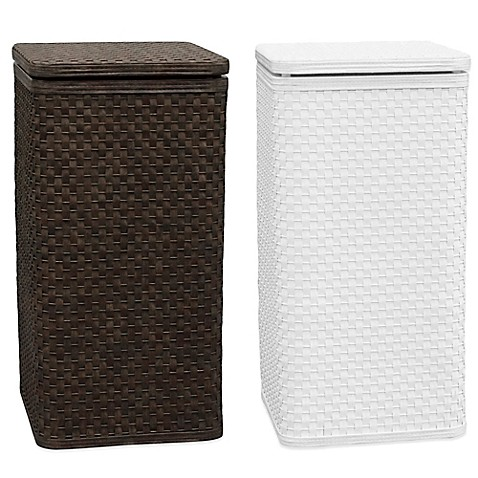 Lamont Home Whitaker Apartment Hamper Bed Bath Amp Beyond