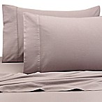 Kenneth Cole Reaction Home 400-Thread-Count Queen Sheet Set in Lilac