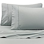 Kenneth Cole Reaction Home 400-Thread-Count Queen Sheet Set in Sea Green